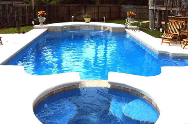 Photo Gallery Artesian Pools Central Florida S