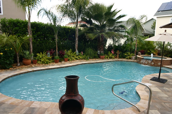 artesian pools daytona beach fl 7 Pools Pictures